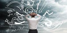 El fracaso puede identificarse en las actitudes personales