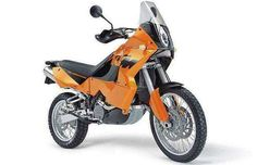 The 50 Greatest Motorcycles of All Time - Motorcycle Life # 34 KTM 950 Adventure