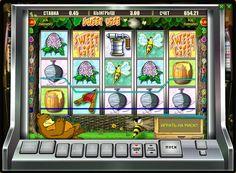 """Toista ths pelaamista lähtö Sweet Life rahalle. Hedelmäpeli Sweet Life, joka tunnetaan paremmin nimellä """"The Bear ja Bee"""" on kehittänyt Igrosoft. Peli kertoo makea elämä karhun talteen hunaja eri tavoin. Online-yksikkö Sweet Life voi pelata oikealla rahalla tai ilmaiseksi. Missä tahansa näistä tiloista hauska peli on taattu.   Kuvaus pelaamis"""