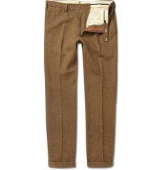 Gant rugger herringbone tweed suit trousers mr porter 100 200