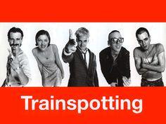 Trainspotting - Danny Boyle (1996) United Kingdom