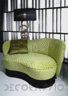 диван Ipe Cavalli ALTER EGO, ALTER EGO sofa