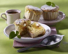 Unser beliebtes Rezept für Feine Aprikosen-Muffins und mehr als 55.000 weitere kostenlose Rezepte auf LECKER.de.