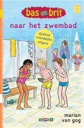 Bas en Brit  Leuk en vrolijk kinderboek voor beginnende lezers over de broer en zus Bas en Brit, volledig geïllustreerd en op AVI E3-niveau. http://www.bruna.nl/boeken/bas-en-brit-9789020694215