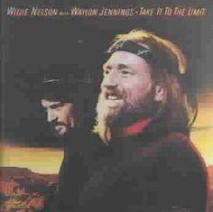 Waylon Jennings - Take It to the Limit