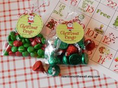 Hey, I found this really awesome Etsy listing at http://www.etsy.com/listing/169164632/christmas-bingo-tags-for-a-bag-of-sweet