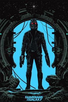 Mondo Unleashes The GUARDIANS OF THE GALAXY Tomorrow | Badass Digest