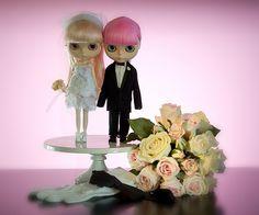 WeddingDay by EmilyGray & HenryPoole, via Flickr