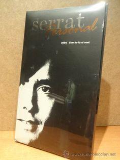 SERRAT. 1969 - COM HO FA EL VENT. LIBRETO/CD. EDICIÓN 2007 - PRECINTADO.