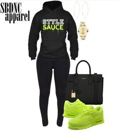 Nike Outfits, Clothing Ideas, Women's Fashion, Clothes, Style, Outfits, Swag, Fashion Women