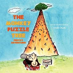 The Monkey Puzzle Tree reviews