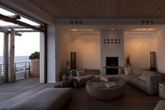 mpr design group architects / dennis rabinowitz house, coogee