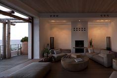 mpr design group architects / dennis rabinowitz house, coogee