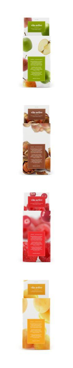 Muesli Bars #creatividad #packaging #inspiración #diseño #Fitness