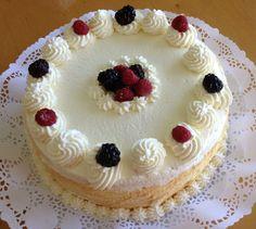 decoracion de tortas faciles y lindas - Buscar con Google