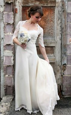 91 Gorgeous Vintage Wedding Dresses » Photo 35