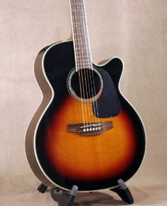 Takamine Gj72ce-bsb Acoustic/electric Guitar Brown Sunburst To Produce An Effect Toward Clear Vision Acoustic Electric Guitars
