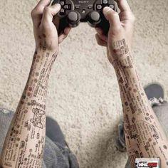 New piece by TomSicko @ Bodycraft, Nottingham, UK | Tattoo ...