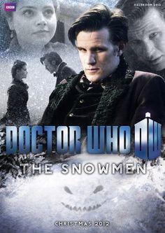 Doctor Who - Doctor Who Fan Art (33164694) - Fanpop