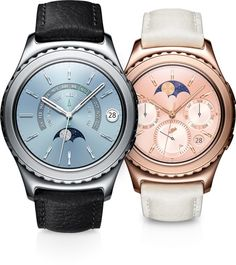 Samsung Gear S2 Smart Watch   Samsung US