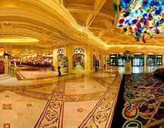 Bellagio Hotel & Conservatory, Las Vegas