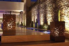 EcoSmart Lantern3 NewAmericanHome USA 1024x682 bioethanol fireplace Bio fireplace fire outside