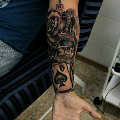 Scary Tattoos, Body Art Tattoos, Cool Tattoos, Tatoos, Best Sleeve Tattoos, Tattoo Sleeve Designs, Lion Sleeve, Tattoo Models, Tattoo Artists