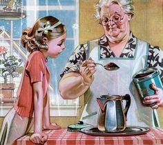 joseph christian leyendecker art - Page 2 Art And Illustration, Vintage Prints, Vintage Posters, Vintage Art, Retro Kunst, Retro Art, Jc Leyendecker, Norman Rockwell, Vintage Images