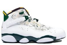 72d62e0a67c375 322992 102 Air Jordan 6 Rings Seattle Supersonics http   www.fjuter.