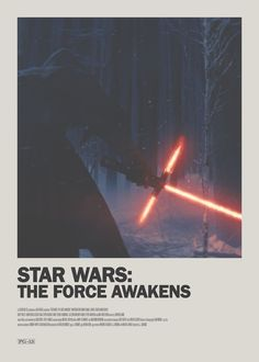 film poster design Star Wars: The Force Awakens Minimal Movie Poster Horror Movie Posters, Iconic Movie Posters, Minimal Movie Posters, Horror Movies, Mini Poster, Poster S, Movie Poster Art, Poster Wall, Poster Ideas