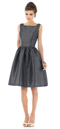 Style D520 - Bridesmaid Dresses at Weddington Way ~ Bridesmaid Dress Shopping Made Simple and Social