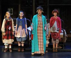 ANNIE (CARPENTER PERFORMING ARTS CENTER): 88% – Sweet [UPDATED ...