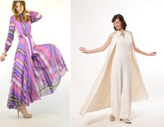 How 1970s Fashion Trends Stand Out in History « Sammy Davis ...