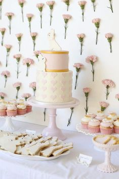 MELISSA'S PINK PERFECTION BABY SHOWER. Learn even more at the picture link