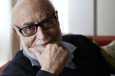 Un profesor sobreviviente del Holocausto ganó el Nobel de Física 2013 - Diario Judío: Diario de la Vida Judía en México y el Mundo