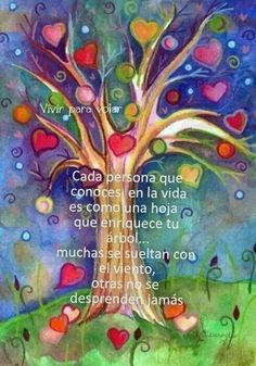 El que és important a la vida Whimsical Christmas Trees, Christmas Tree Painting, Motivational Phrases, Inspirational Quotes, Happy Paintings, Spanish Quotes, Quotations, Me Quotes, Magic Quotes