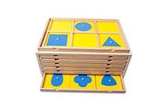 Une école à la maison (IEF), selon la pédagogie Montessori !