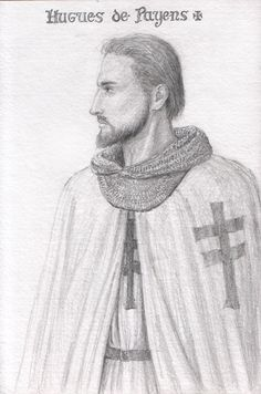 This Day in History: Aug 20, 1308: Pope Clement V pardons Jacques de Molay, the last Grand Master of the Knights Templar