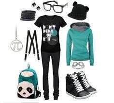 Ukiss fashion! i need this! o_O