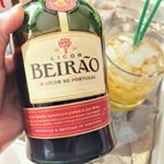 Licor Beiro  A Portuguese liqueur with  Its made from a double distillation of seeds  herbs from all over the world including Malaysia Brazil and Thailand I made a delicious Caipiro with licor Beiro lime and crushed ice visitportoandnorthportugal tapportugal porto visitportugal guimaraes centroportugal licorbeirao licorbeiro ongewoonlekkerongewoonlekkerreizencocktail cocktails cocktailtime cocktailoclock cocktailbar cocktailhour cocktailparty cocktailporn cocktailoftheday drink drinks…