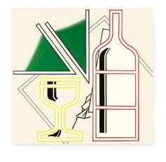 caulfield, patrick, r. Pop Art, Oil Painting Lessons, Still Life Artists, British, A Level Art, Beginner Painting, Art Design, Be Still, Modern Art