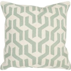 Minos Pillow (Set of 2) at Joss and Main