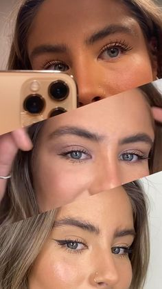 Skin Makeup, Eyeshadow Makeup, Makeup Cosmetics, Lash Extension Mascara, Lash Extensions, Beauty Makeup Tips, Hair Beauty, Thrive Cosmetics, Makeup You Need