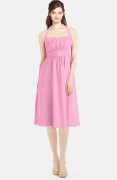 d04bf4dfe58 ColsBM Amya - Pink Bridesmaid Dresses