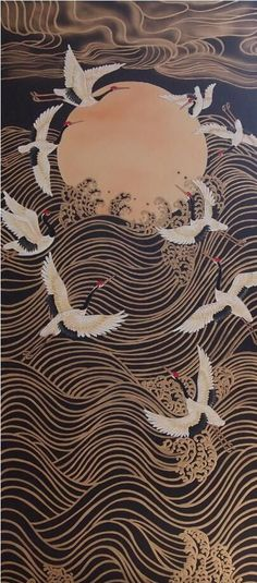 Appreciation of Chinese traditional pattern designYou can find Asian art and more on our website.Appreciation of Chinese traditional pattern design Chinese Prints, Chinese Artwork, Japanese Prints, Chinese Wallpaper, Asian Artwork, Japanese Drawings, Japanese Patterns, Japanese Fabric, Chinese Patterns