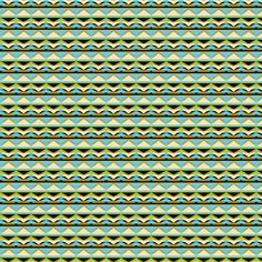 African Zigzag collection-Miranda Mol