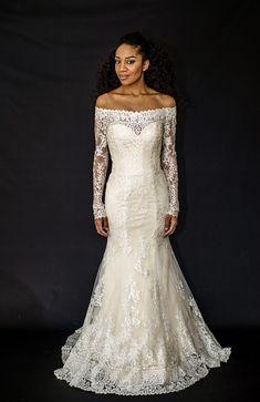 Serena Williams' wedding dress — which black bridal designer could make it? Black Wedding Dresses, Wedding Dresses Plus Size, Designer Wedding Dresses, Bridal Dresses, Wedding Gowns, Girls Dresses, Bridesmaid Dresses, Lace Wedding, Bling Wedding