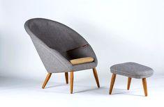 Oda Chair - Brdr. Petersens Polstermøbelfabrik