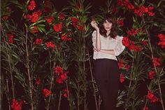 Alexa Chung Fray I.D SpringSummer 2013 Collection 38.jpg (1800×1199)
