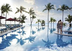 Azul Fives Hotel & Resort by Karisma Mexico